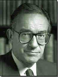 Alan greenspan doctoral thesis